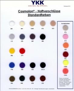 Color Card Cosmolom