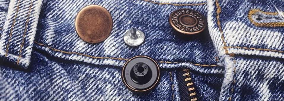 Кнопки та застібки